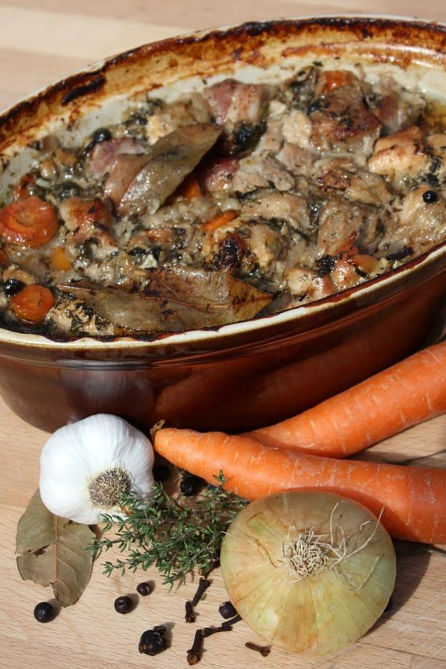 Potjevleesch un plat du nord de la r gion des hauts de france de la belgique les recettes - Cuisine du nord de la france ...