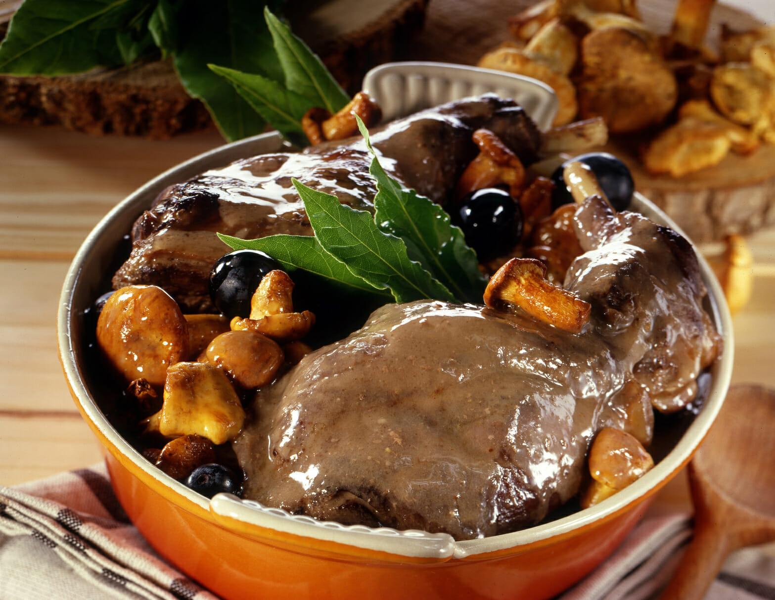 Lapin en civet un grand classique de la cuisine fran aise - Les grands classiques de la cuisine francaise ...