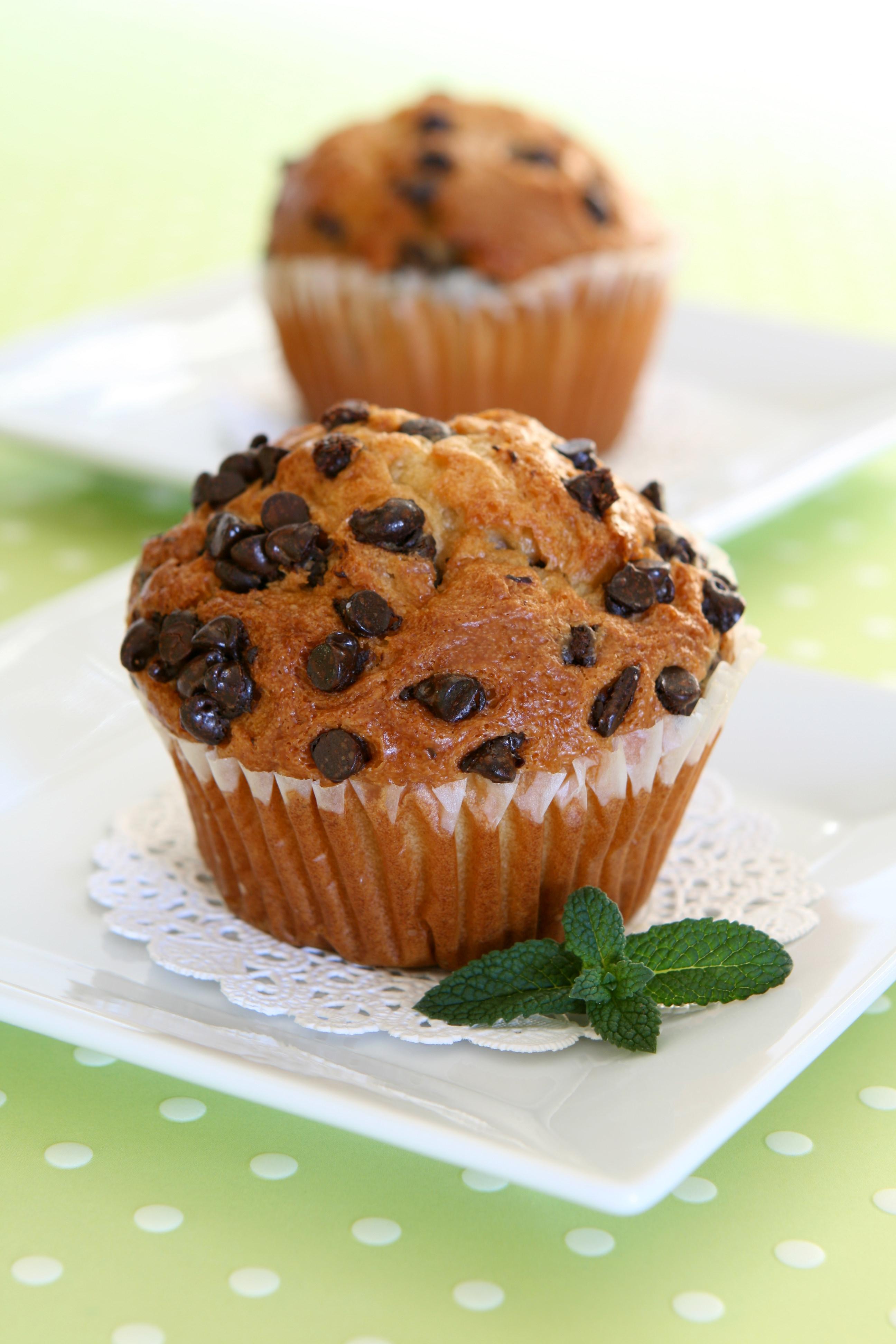 Recette des muffins recette de cuisine americaine recette - Recette traditionnelle cuisine americaine ...