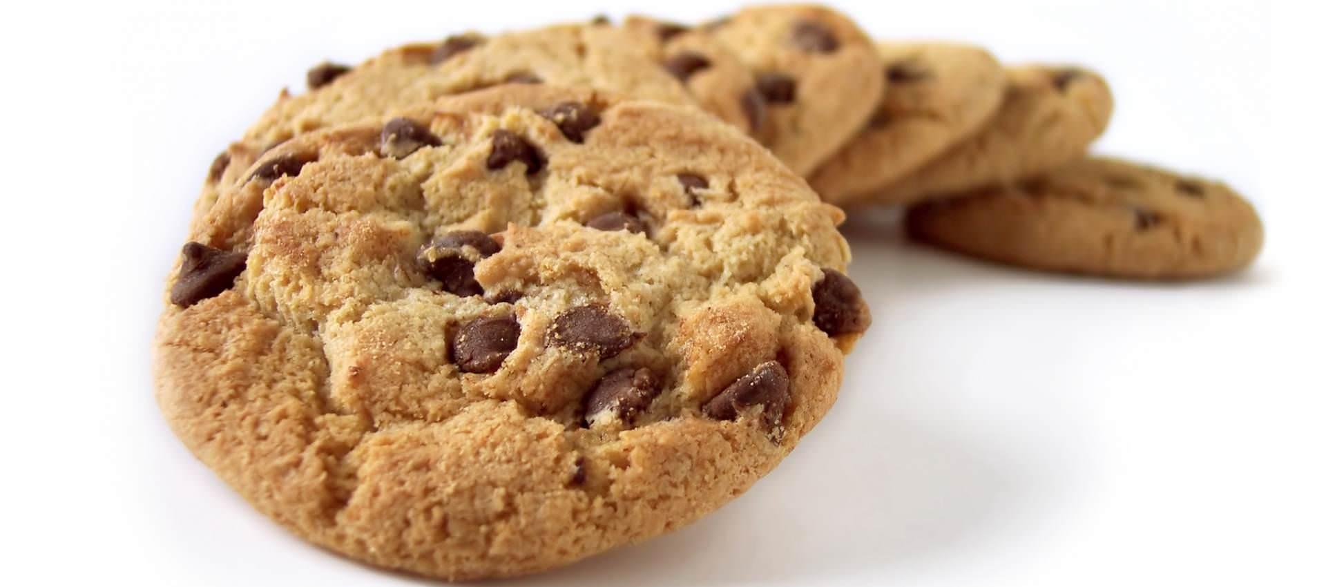 Recette des cookies recette de cuisine americaine recette - Recette traditionnelle cuisine americaine ...