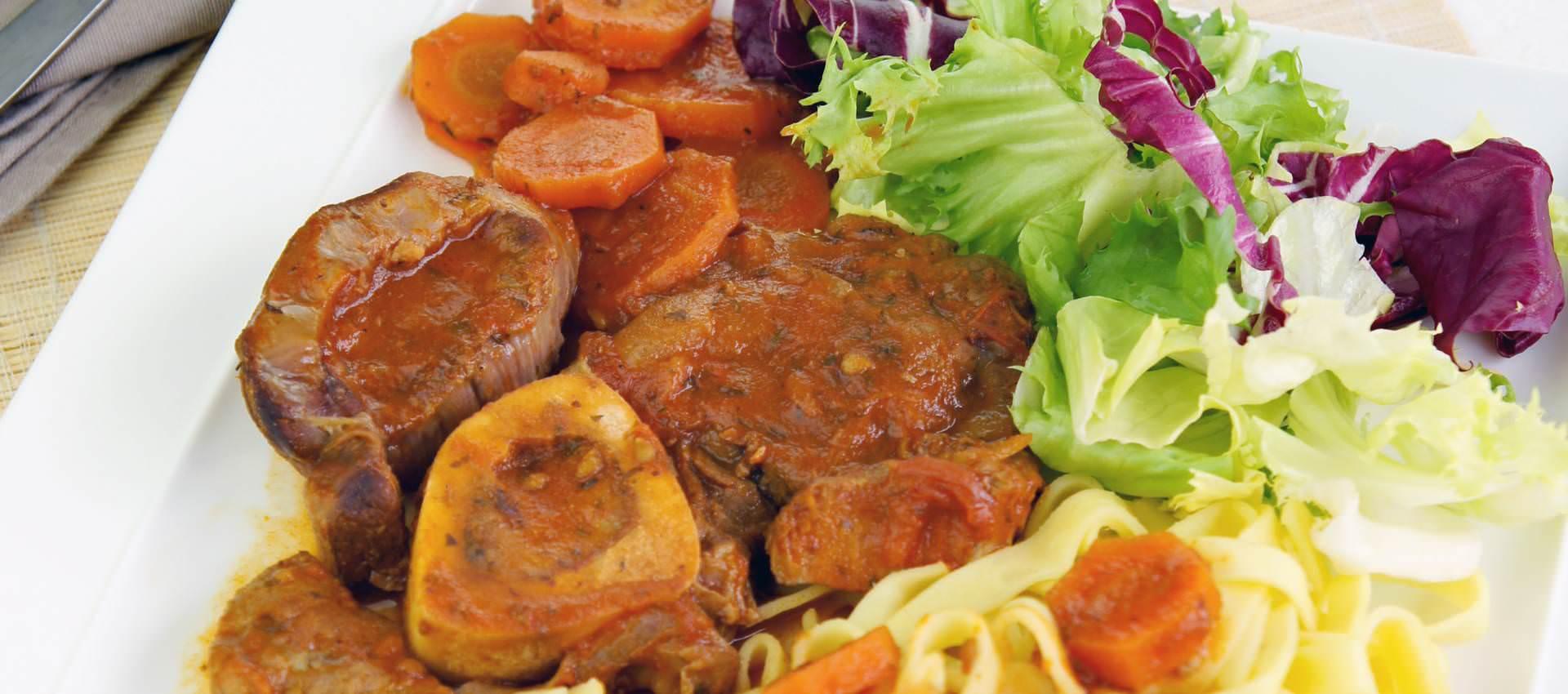 Osso bucco un grand classique de la cuisine italienne - Cuisine italienne osso bucco ...