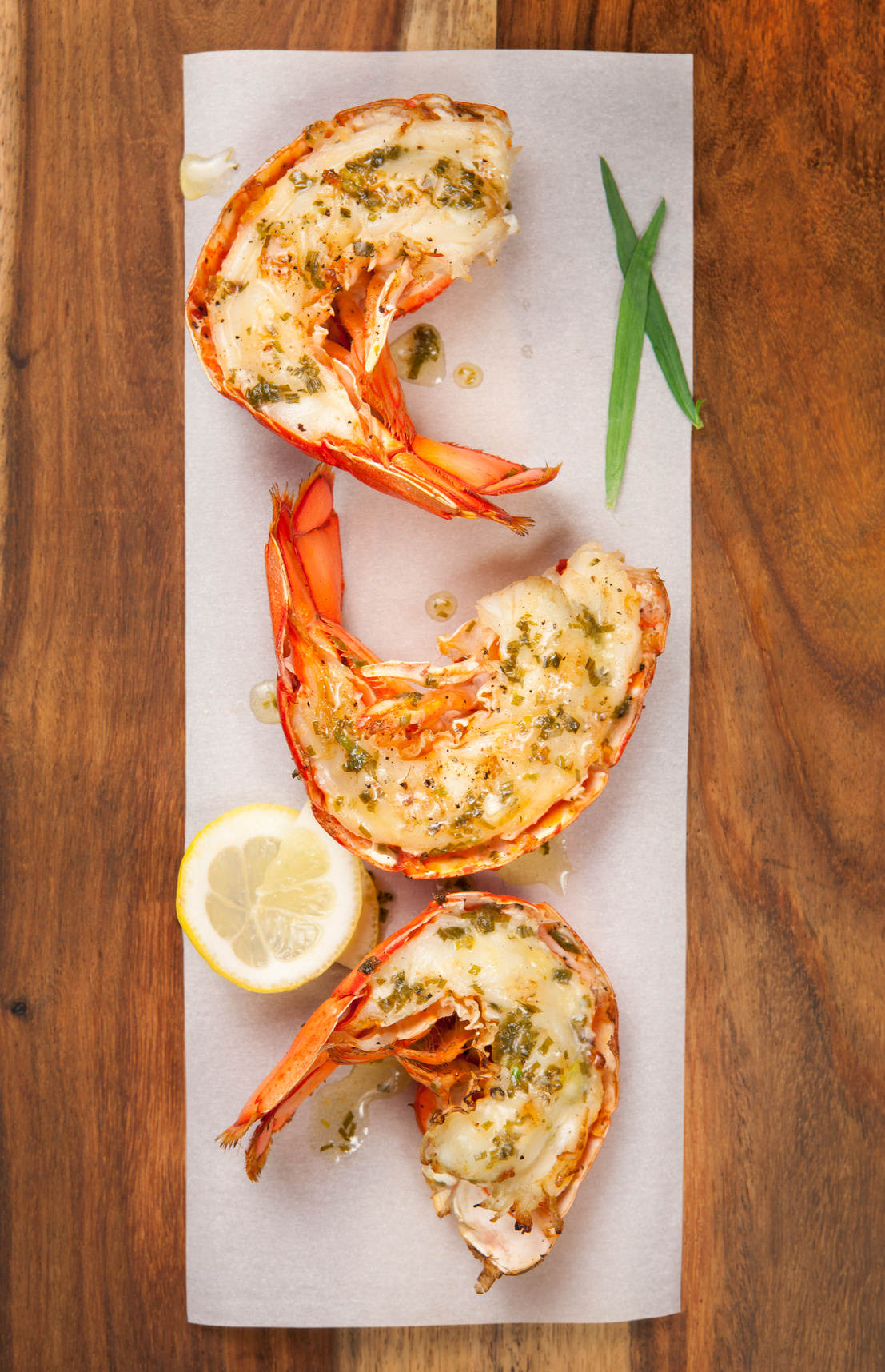 Homard grill l 39 estragon une recette toute simple pour - Recette homard grille ...