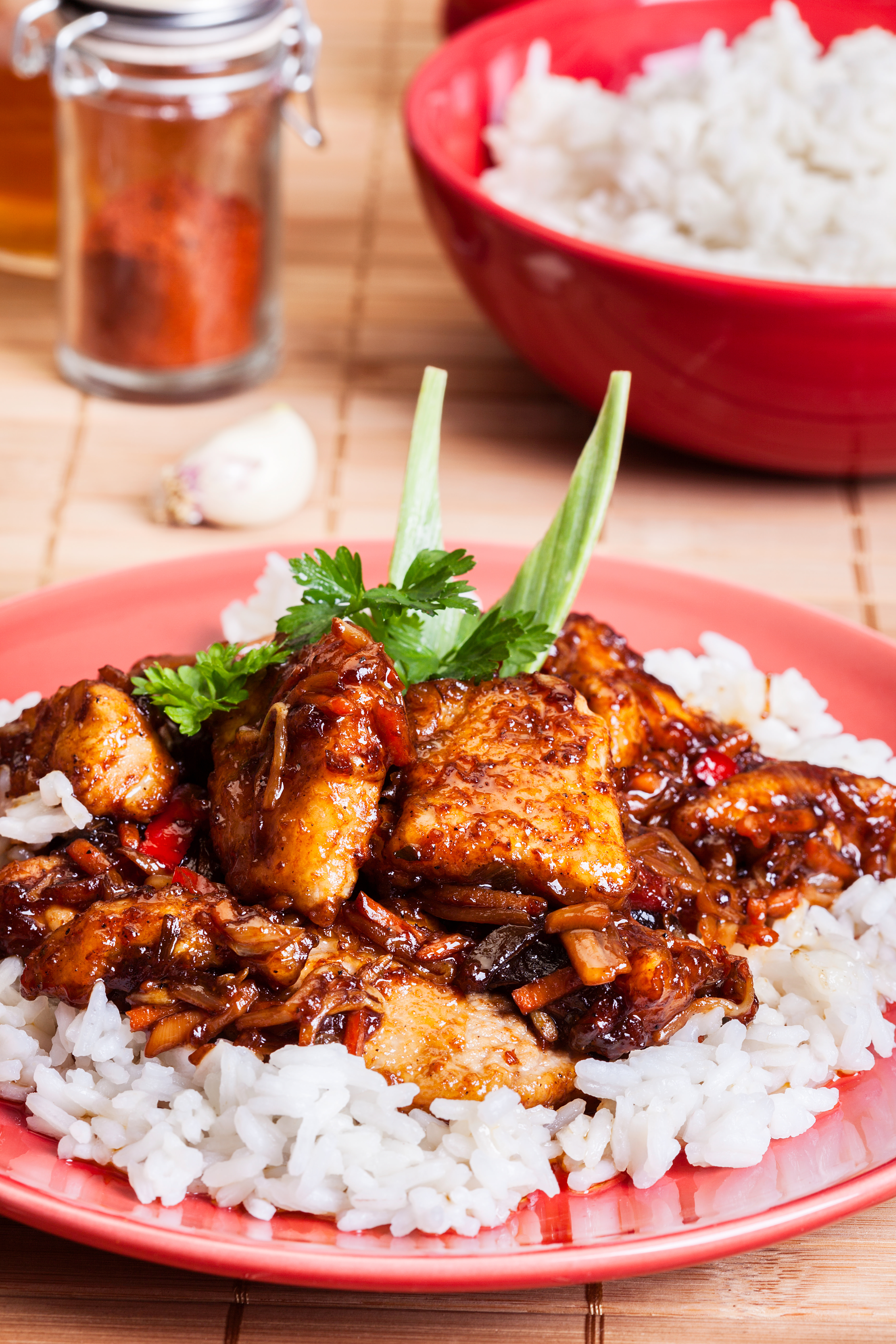 Porc la sauce aigre douce un grand classique de la cuisine chinoise une recette d paysante les - Grand classique cuisine francaise ...