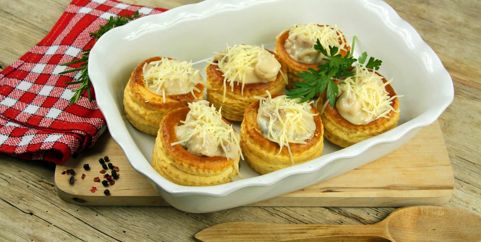 Bouch es la reine un grand classique de la cuisine - Les grands classiques de la cuisine francaise ...
