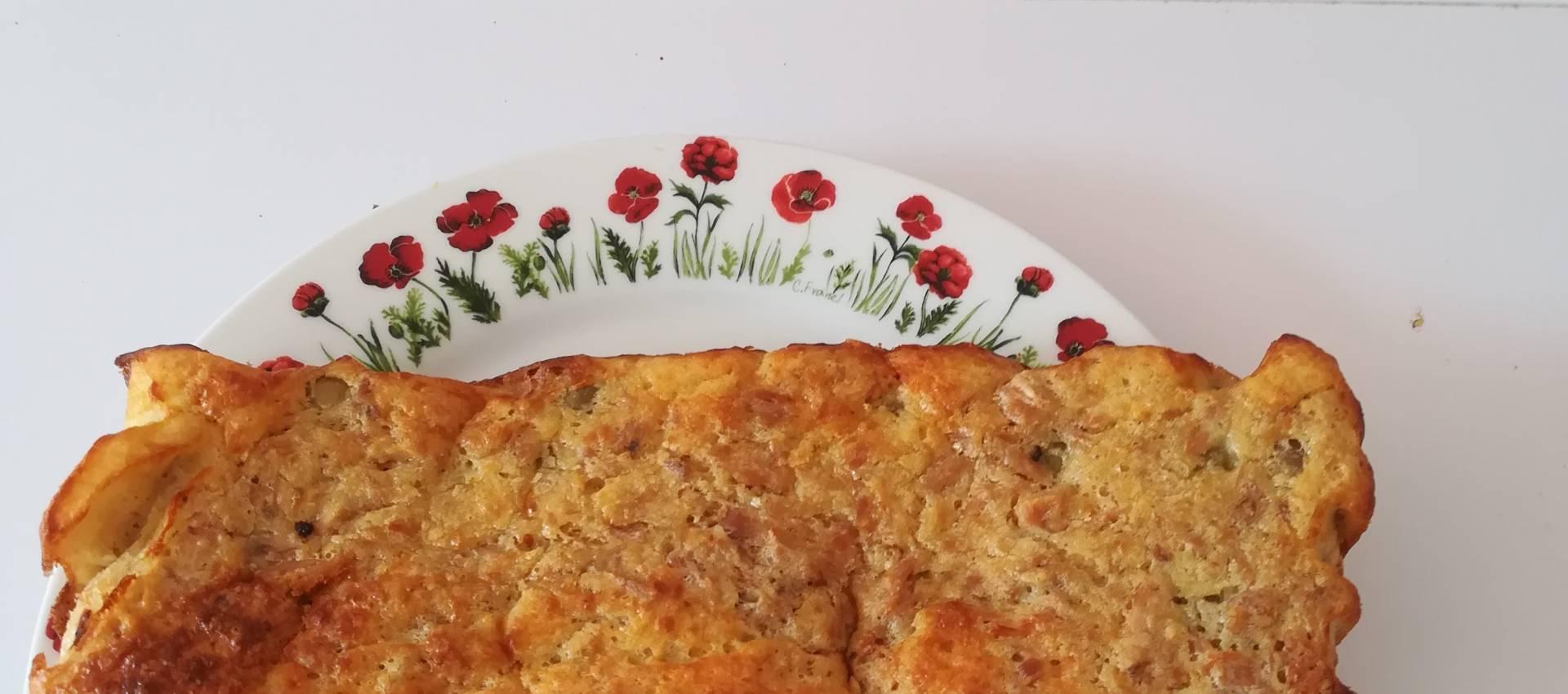 Le Cake Simple Sans Gluten Avec Olives
